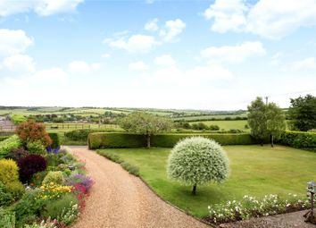 Thumbnail 5 bed detached house for sale in Greenways, Lambourn, Hungerford, Berkshire