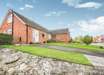 Thumbnail 2 bed semi-detached bungalow for sale in Hereford Lawns, Swindon