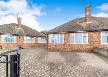 Thumbnail 2 bed semi-detached bungalow for sale in Acre Close, Rochester