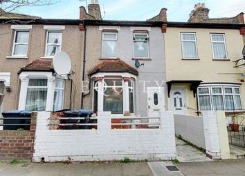 Thumbnail 3 bed terraced house for sale in Forest Road, Edmonton