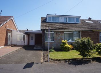 Thumbnail 3 bed semi-detached house for sale in Lancaster Close, Liverpool