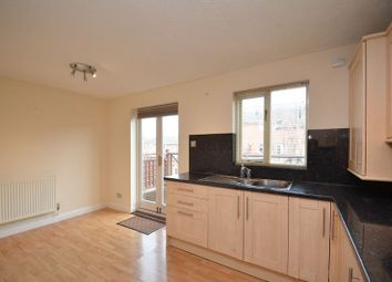 Thumbnail 3 bed town house to rent in Coningsby Court, Coningsby Street, Hereford