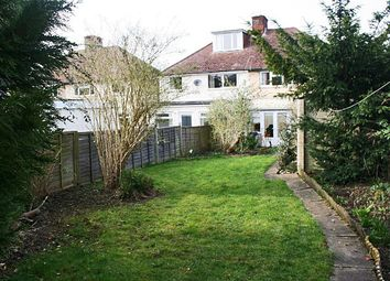 Thumbnail 3 bed semi-detached house to rent in Bowness Avenue, Headington, Oxford