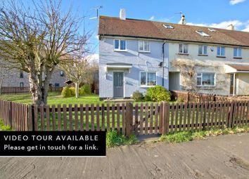 Paget Road, Trumpington, Cambridge CB2. 2 bed end terrace house for sale