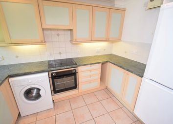 Thumbnail 1 bed flat to rent in Harbour Village, Penryn
