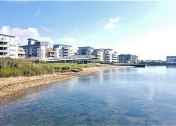 Thumbnail 1 bed flat for sale in Norton Way, Poole