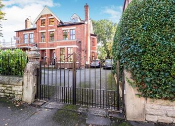 2 bed flat for sale in Catterick Road, Didsbury, Manchester, Gtr Manchester M20