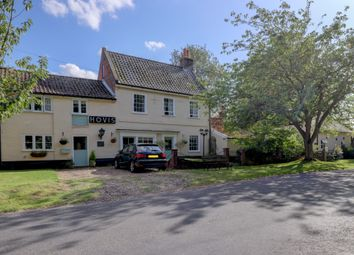 5 bed detached house for sale in The Green, Old Buckenham, Attleborough NR17