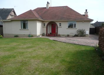 Thumbnail 3 bed bungalow for sale in Brighton Road, Cupar