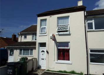 Thumbnail 2 bed end terrace house to rent in Byron Street, Loughborough, Leicestershire