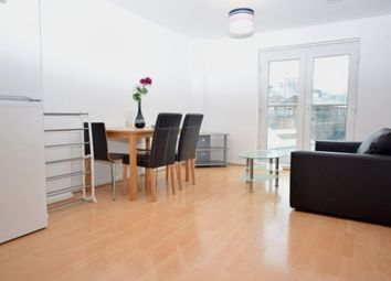 2 bed flat to rent in Coode, Sheffield S3