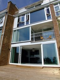 Thumbnail 4 bed town house to rent in Radnor Cliff, Sandgate, Folkestone