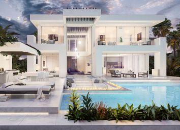 Thumbnail 4 bed villa for sale in Nueva Andalucía, 29660 Marbella, Málaga, Spain