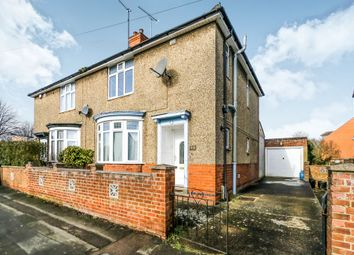 Thumbnail 3 bedroom semi-detached house for sale in Purvis Road, Rushden