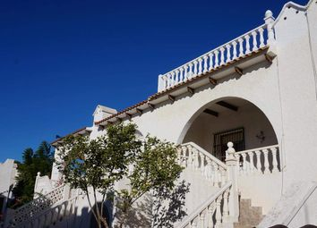 Thumbnail 2 bed bungalow for sale in 03189 Villamartín, Alicante, Spain