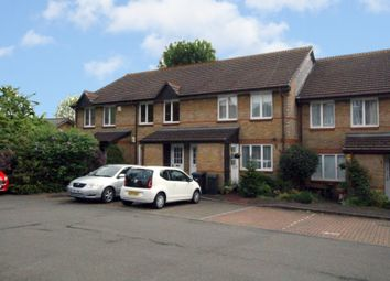 Thumbnail 1 bed maisonette for sale in Botany Close, New Barnet