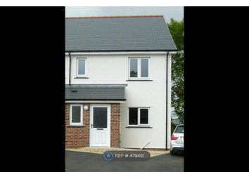 Thumbnail 3 bed semi-detached house to rent in Melin Y Coed, Cilgerran