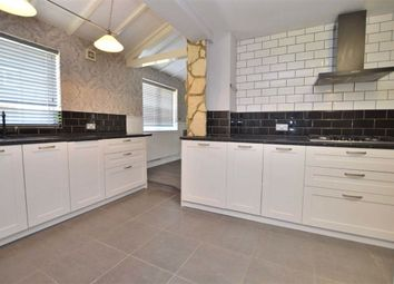 3 bed terraced house for sale in Archer Road, Pin Green, Stevenage, Herts SG1