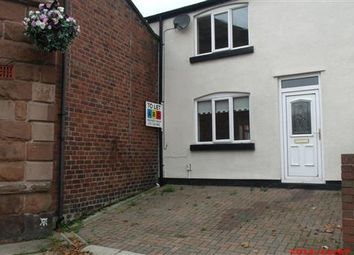 Thumbnail 2 bed terraced house to rent in Nutgrove Road, Thatto Heath, St. Helens