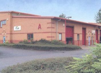 Thumbnail Light industrial to let in Unit A13, Ashmount Enterprise Park, Aber Road, Flint