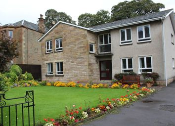 Thumbnail 2 bed flat to rent in Palmerston Road, Marchmont, Edinburgh