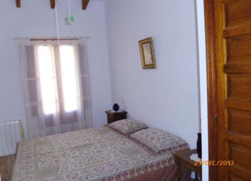 Thumbnail 5 bed town house for sale in Carrer De Salamanca, 15, 03750 Pedreguer, Alicante, Spain