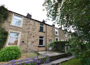 Thumbnail 2 bed terraced house for sale in Railway Terrace, Simonstone