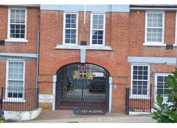 Thumbnail 2 bedroom flat to rent in Denmark Road, Cowes