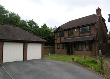 Thumbnail 6 bed property to rent in Charlotte Close, Poole