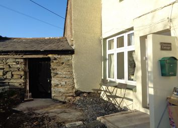 Thumbnail 3 bed cottage to rent in Beckside, Kirkby-In-Furness