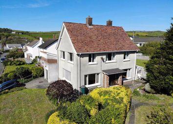 4 bed detached house for sale in Rhydyfelin, Aberystwyth, Ceredigion SY23