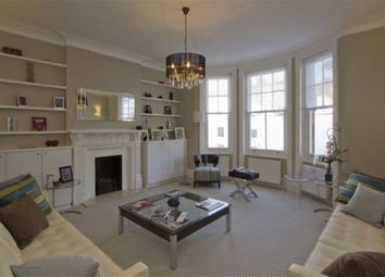 Thumbnail 2 bed flat to rent in Ilchester Mansions, Abingdon Road, Kensington, London