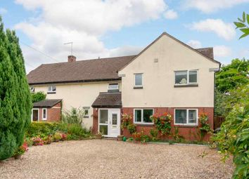 Thumbnail 4 bed semi-detached house for sale in Queensway, Nesscliffe, Shrewsbury