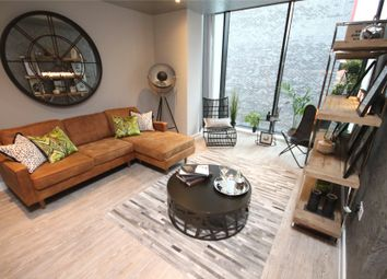 Thumbnail 2 bedroom flat for sale in Potato Wharf, Wilson, Manchester, Greater Manchester