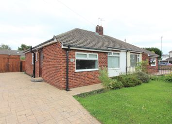 Thumbnail 2 bed bungalow for sale in Woodley Avenue, Thornton