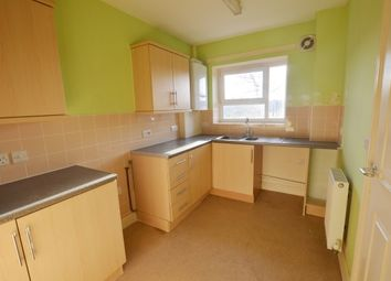Thumbnail 2 bed flat to rent in Doe Quarry Terrace, Dinnington, Sheffield