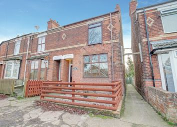Thumbnail 3 bed end terrace house for sale in The Boulevard, Hedon, Hull