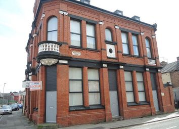 1 bed flat for sale in Earle Road, Wavertree, Liverpool L7