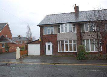 Thumbnail 3 bed property to rent in Sharoe Green Lane, Fulwood, Preston
