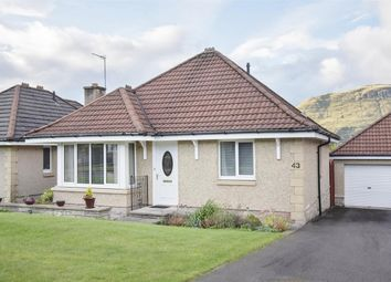 3 bed bungalow for sale in Keirfold Avenue, Tullibody, Alloa FK10