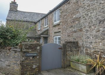 Thumbnail 5 bed semi-detached house to rent in St. Teath, Bodmin