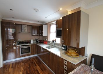 Thumbnail 1 bedroom flat to rent in Croft Way, Richmond, London