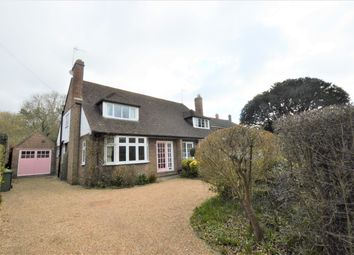 Thumbnail 3 bedroom cottage for sale in Redhill Road, Rowlands Castle