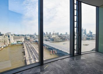 Thumbnail 3 bed flat to rent in One Blackfriars, 1-16 Blackfriars Road, Bankside