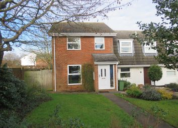 Thumbnail 3 bed end terrace house for sale in Coniston Road, Linslade, Leighton Buzzard