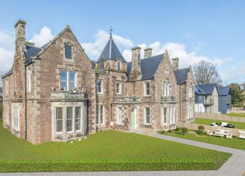 Thumbnail 2 bed flat for sale in Seaview Manor, 10 Lairds Walk, Monifieth, Dundee