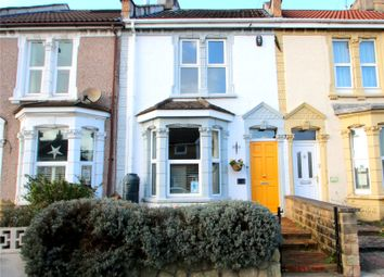 3 bed terraced house for sale in British Road, Bedminster, Bristol BS3