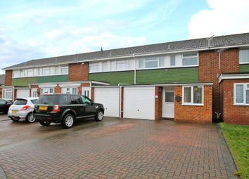 Thumbnail 3 bedroom terraced house for sale in Beaconsfield Road, Sittingbourne, Kent
