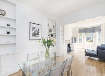 Thumbnail 4 bedroom terraced house for sale in Ashington Road, Parsons Green, Fulham, London