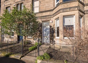 Thumbnail 2 bed flat for sale in Bellevue Road, Edinburgh